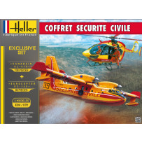 COFFRET SECURITE CIVILE