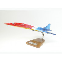 maquette collection CONCORDE ANNIVERSAIRE