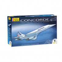 Coffret Concorde Air France