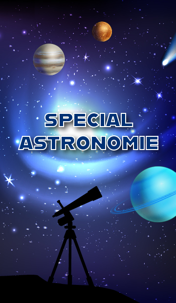 Spécial Astronomie